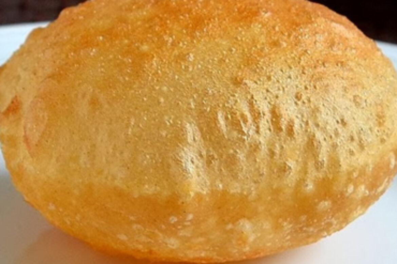 Puri (1 each)
