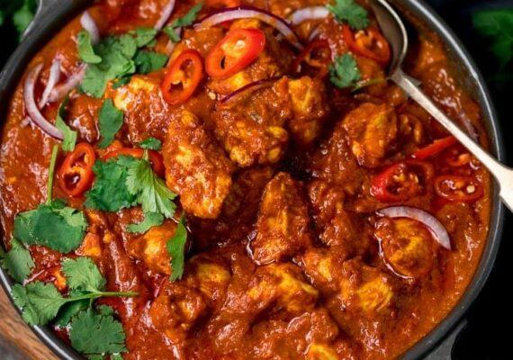 Chennai Chicken