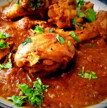Chettinaad Chicken2