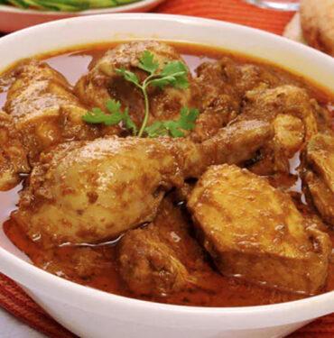 Chicken Korma1