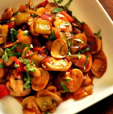 Chilli Mushroom1