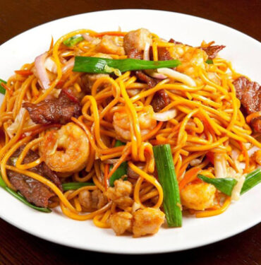 MIXED-NOODLE
