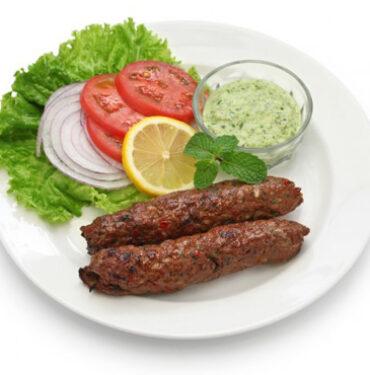 Sheek Kabab (2 Pcs)